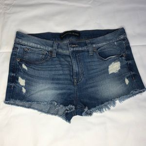 Express Jeans Shorts -Size 8